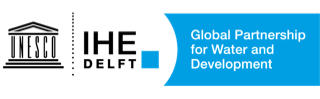 IHE DELFT Global Partnership for Water and Development