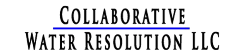 Collaborative Water Resolution LLC
