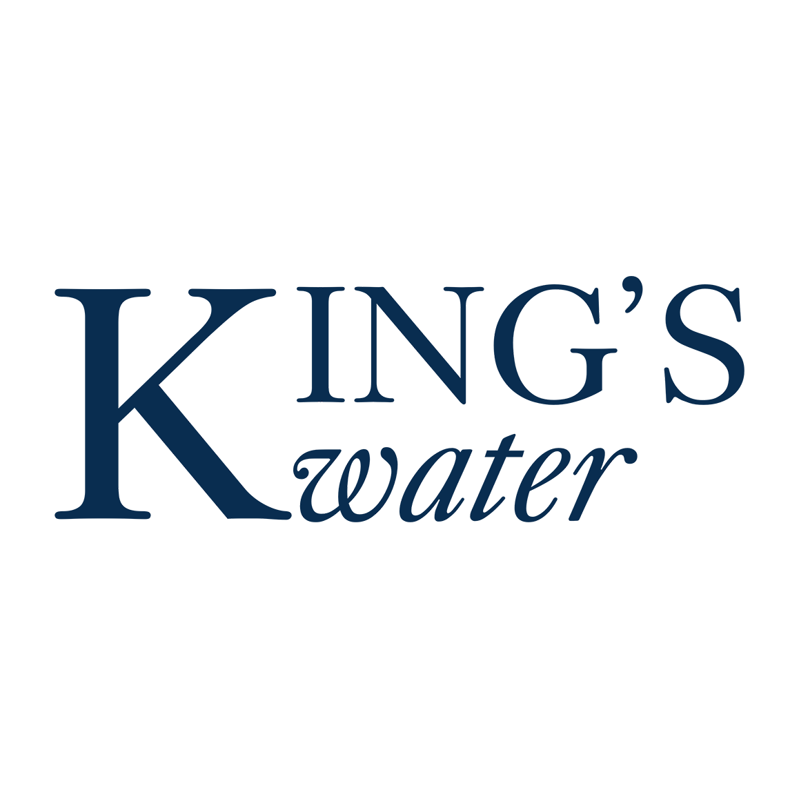 King's College London Water