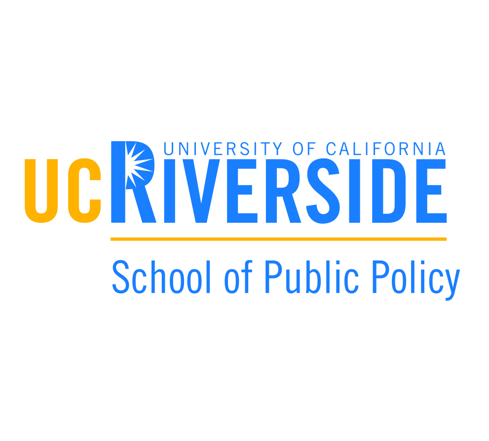 UC Riverside's School of Public Policy